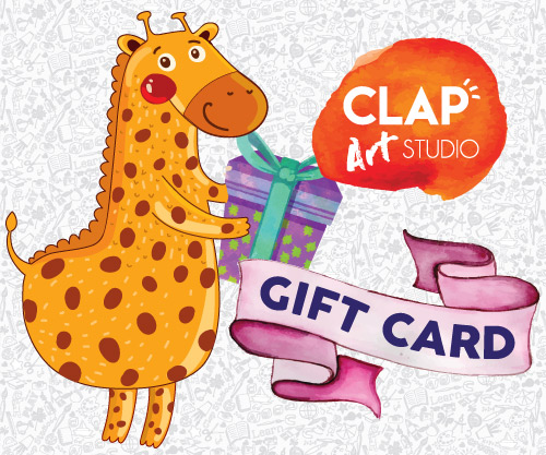 Clap Studio - Art Studio Toronto - Create, Learn and Play