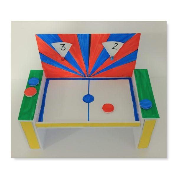 DIY Finger Hockey Table Craft Kit