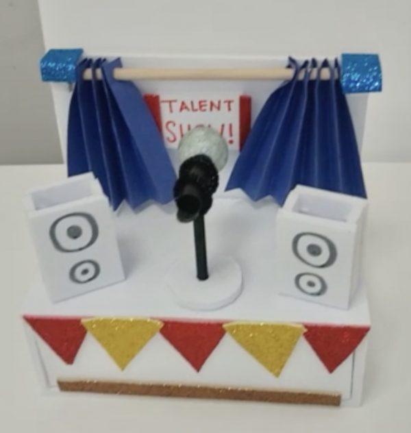 DIY Stage Kit